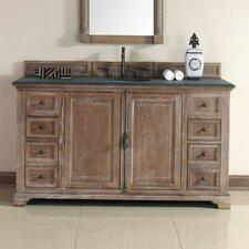 "Belhaven 60"" Single Cabinet Vanity Base"
