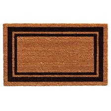 Sumiko Border Doormat