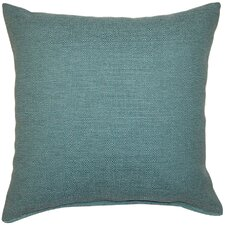 Borrego Grandstand Throw Pillow