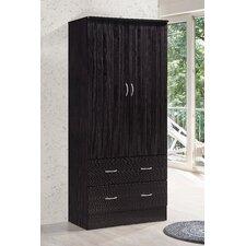 Two Door Armoire