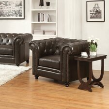 Friedensburg Club Chair by Darby Home Co