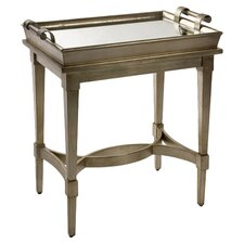 Isabelle End Table by Darby Home Co