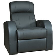 Home Theater Single Recliner