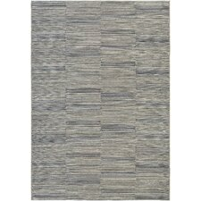 Napa Black/Tan Indoor/Outdoor Area Rug
