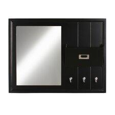 Decorative Wood Home Dry Erase Board
