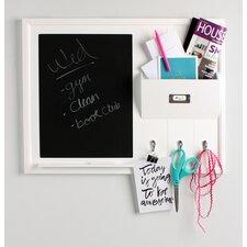 Organization Chalkboard