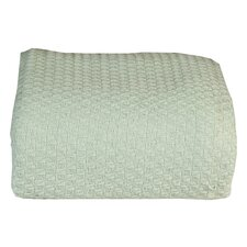 Greene Super Soft Cotton Blanket