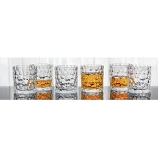 Double Old Fashioned Glass (Set of 6)