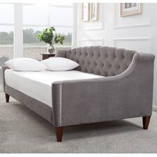 Alanna Upholstered Sleeper Sofa