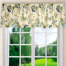 Lamoreaux Tailored Sheer Curtain Valance