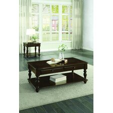 Melisa Coffee Table with Lift Top by Darby Home Co