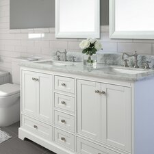 Michael 60 Double Bath Vanity Set by Darby Home Co