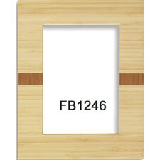 Natural Bamboo Picture Frame