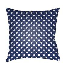 Lynda Indoor/Outdoor Throw Pillow by Harriet Bee