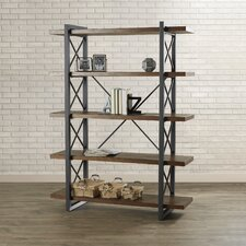 Ronin 72 Etagere Bookcase by Williston Forge