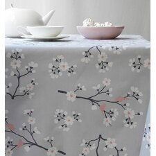 Cherry Tree Tablecloth