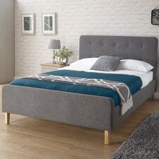 Thoms Upholstered Bed Frame