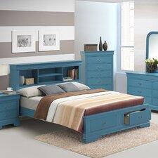 Corbeil Platform Customizable Bedroom Set