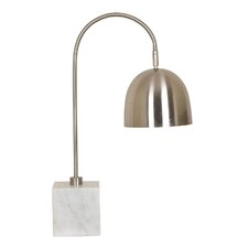 """Joie 24"""" Arched Table Lamp"""