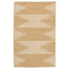 Sloane Taos Almond/Camel Indoor/Outdoor Area Rug