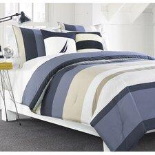 Grand Bank Reversible Comforter Set
