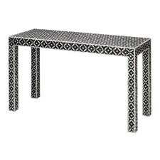 Harlyn Console Table by World Menagerie