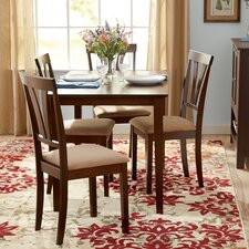 Donald 5 Piece Dining Set by Andover Mills®