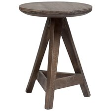 Greer End Table by Union Rustic