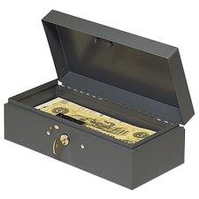 Steelmaster Cash Box with Lock