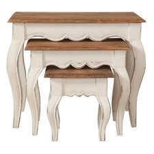Lille 3 Piece Nest of Tables