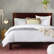 Modern home pintuck comforter set charcoal