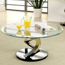 Arche Coffee Table by Wade Logan
