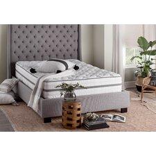 Park Avenue Upholstered Platform Bed