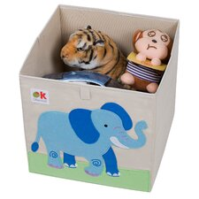Olive Kids Elephant Toy Bag