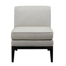 Camelle Armless Side Chair by Madison Park