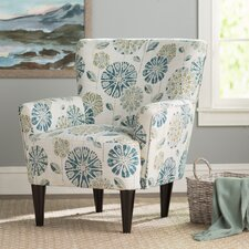 Hyde Park Madison Armchair
