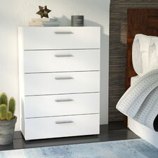 Lopiccolo 5 Drawer Chest