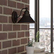 Schaff 1-Light Wall Sconce