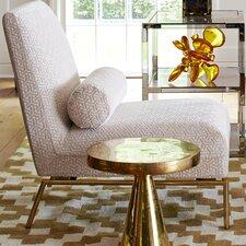 Astor Slipper Chair by Jonathan Adler