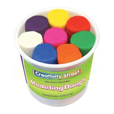 Modeling Dough 8 Colors