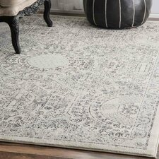 London Grey Area Rug