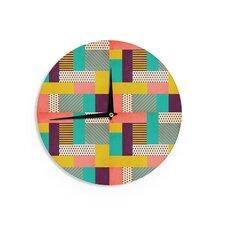 Louise Machado 'Geometric Love' 12