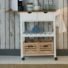 Küchenwagen zum Verlieben | Online kaufen | Wayfair.de | {Küchenwagen mit granitplatte 65}