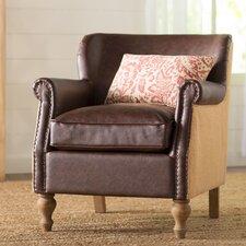 Jacquelin Club Chair by August Grove