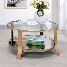 Marion Contemporary Coffee Table by Rosdorf Park