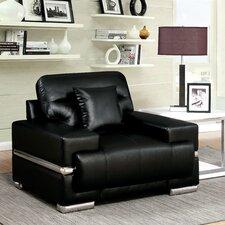 Tabitha Contemporary Armchair by Brayden Studio
