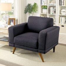 Johnathan Mid-Century Modern Armchair
