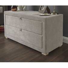 Ambrose 2 Drawer Chest