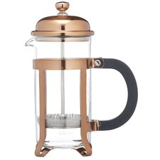 3-Cup Le'Xpress Chrome Plated Cafetiere