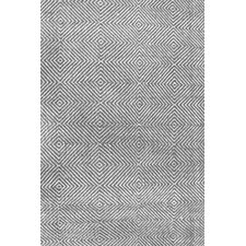 Marcelo Gray Area Rug